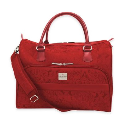 Ricardo Beverly Hills® Imperial 16-Inch City Tote in Rosewood