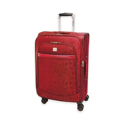 Ricardo Beverly Hills® Imperial 24-Inch 8-Wheel Expandable Spinner in Rosewood