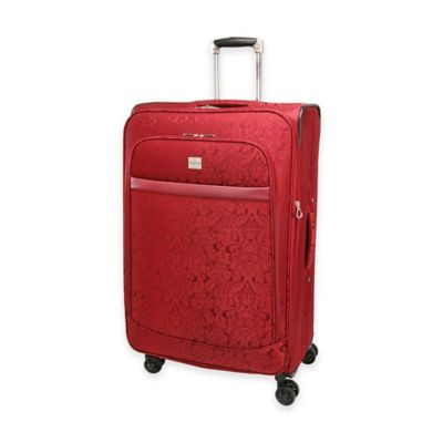 Ricardo Beverly Hills® Imperial 28-Inch 8-Wheel Expandable Spinner in Rosewood