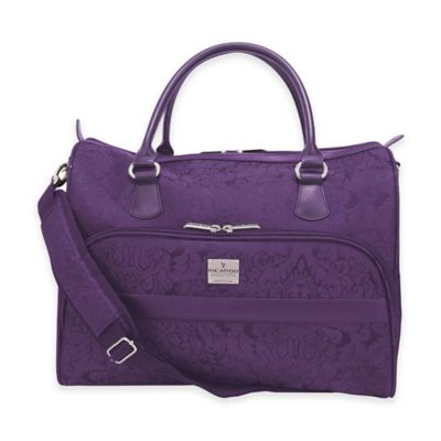Ricardo Beverly Hills® Imperial 16-Inch City Tote in Royal Purple