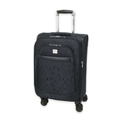 Ricardo Beverly Hills® Imperial 20-Inch Expandable Carry On Spinner in Black