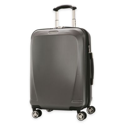 Ricardo Beverly Hills® Mar Vista 21-Inch 8-Wheel WheelAboard™ Carry On Spinner in Graphite