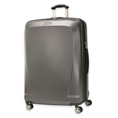 Ricardo Beverly Hills® Mar Vista 25-Inch 8-Wheel Expandable Spinner in Graphite