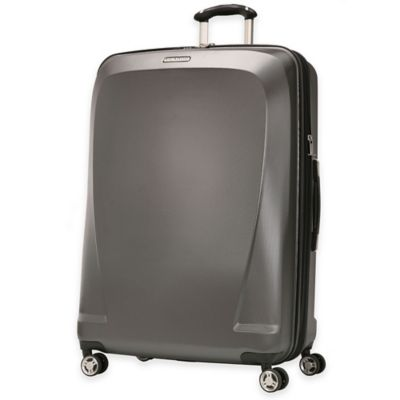 Ricardo Beverly Hills® Mar Vista 29-Inch 8-Wheel Hardside Expandable Spinner in Graphite