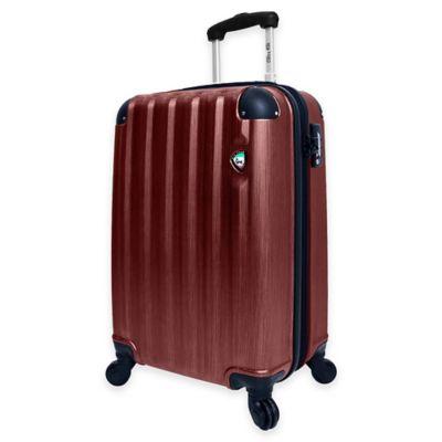 Mia Toro Luggage Collections