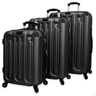 Mia Toro ITALY Luggage Sets