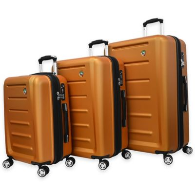 Mia Toro Luggage