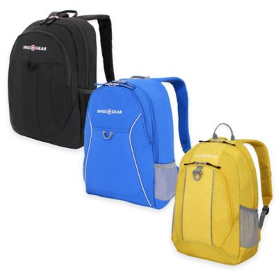 SWISSGEAR® 17.5-Inch School Backpack in Royal Blue