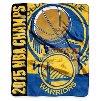 NBA Throw Blanket