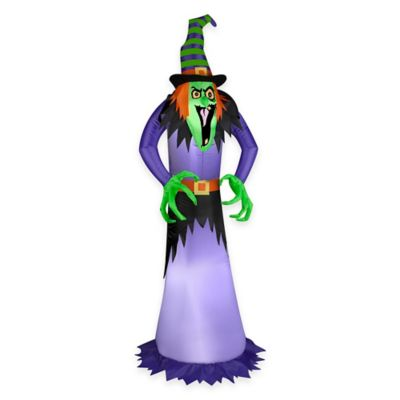 Airblown® Inflatable Witch