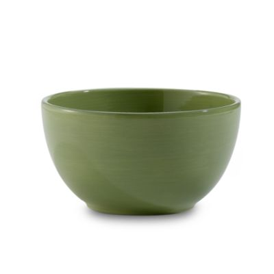 Tabletops Unlimited™ Misto 6-Inch Cereal Bowl in Green