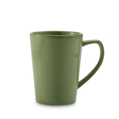 Tabletops Unlimited™ Misto 14-Ounce Mug in Green