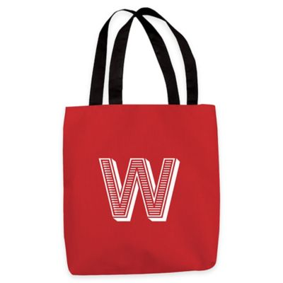 13-Inch Tote Bag with Handles