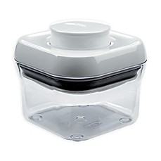 OXO Good Grips® 0.3-Quart Square Food Storage Pop Container