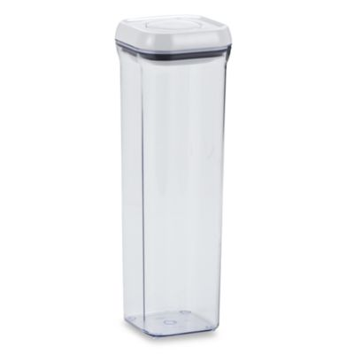 OXO Good Grips® 2.1-Quart Square Food Storage Pop Container