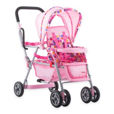 Joovy® Toy Caboose in Pink