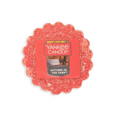 Yankee Candle® Autumn in the Park™ Tarts® Wax Melts