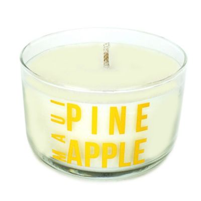 Modern Alchemy Maui Pineapple Voyage 5 oz. Jar Candle
