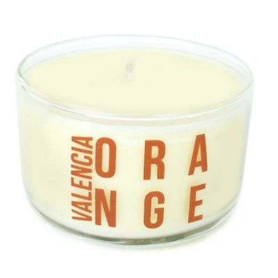 Modern Alchemy Valencia Orange Voyage 5 oz. Jar Candle