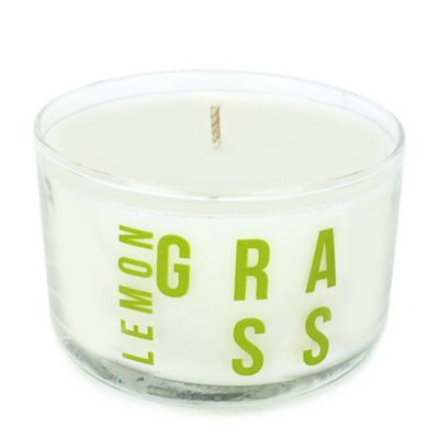 Modern Alchemy Lemon Grass Voyage 5 oz. Jar Candle