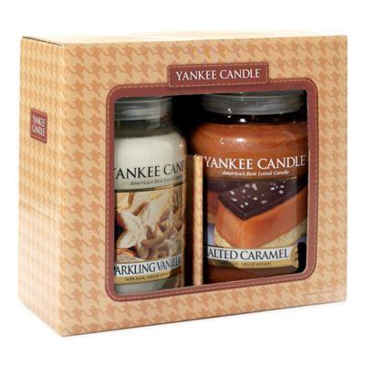 Set of 2 Candle Classics