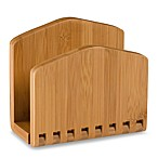 Bamboo Napkin Holder