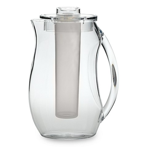 Prodyne 2.5-Quart Pitcher On Ice