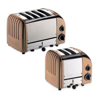 Copper Kitchen Small Appliances