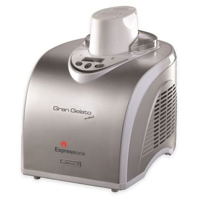 Gelato Ice Cream Maker