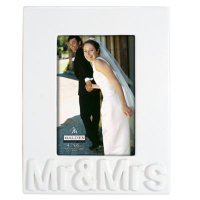 Ceramic Picture Photo Frames
