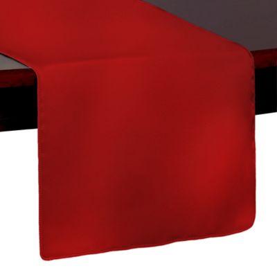 Red Green Table Runner