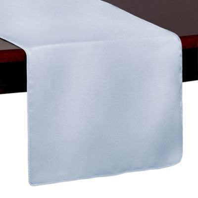 Duchess 54-Inch Table Runner in Ice Blue