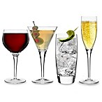 Luigi Bormioli Michelangelo Masterpiece Stemware (Sets of 4)