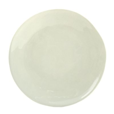 Artisanal Kitchen Supply™ Curve Dinner Plate in Celadon