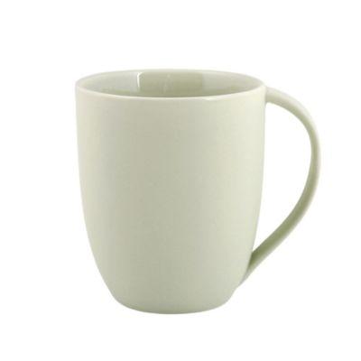 Celadon Coffee Mugs
