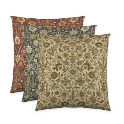 Colorfly Decorative Pillows