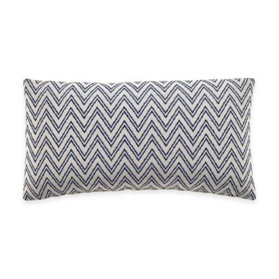 Inspired by Kravet Aida Oblong Throw Pillow in Linen