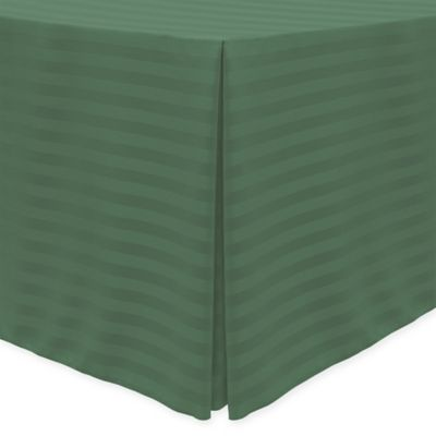 Army Green Indoor / Outdoor Tablecloth