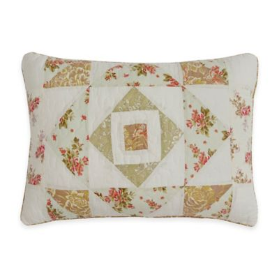 Nostalgia Home Oblong Pillow