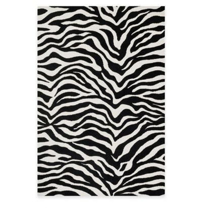 Loloi Rugs 7 6 Black Area Rug