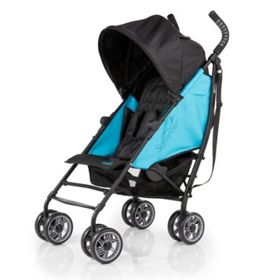 Summer Infant® 3D Flip Convenience Stroller in Now & Then