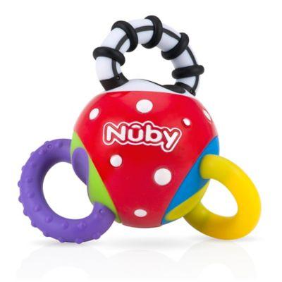 Nuby™ Twista Ball Teether