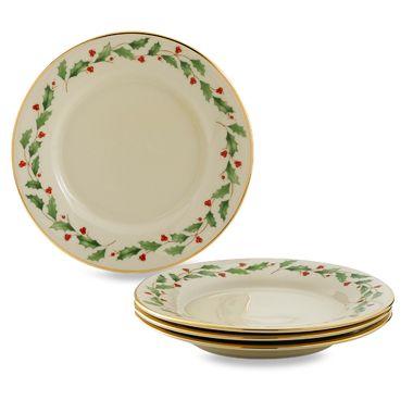 Lenox® Holiday™ Plates