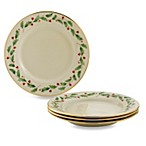Holiday™ Party Plates by Lenox (Set of 4)