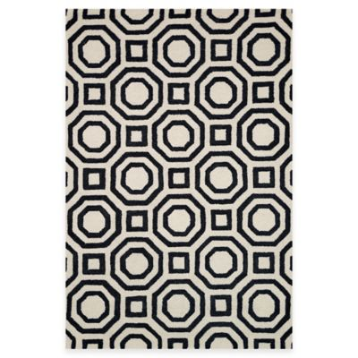 Loloi Rugs Black Area Rug