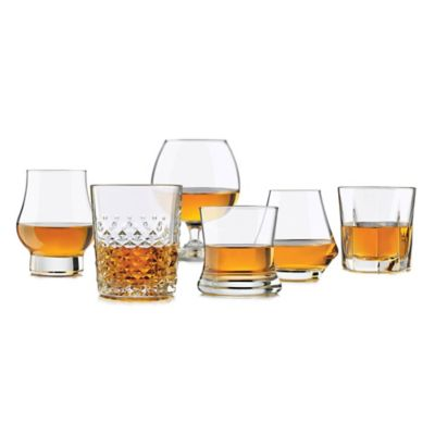 6-Piece Whiskey Tasting Set