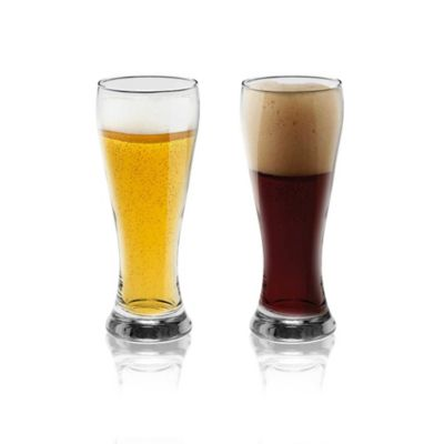 Danube Pilsner Glass (Set of 2)