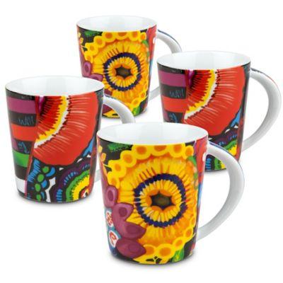 Power Art Mugs