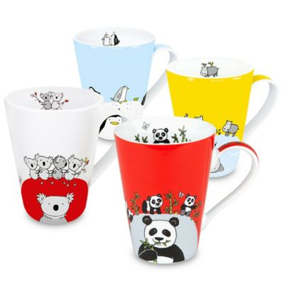 Animals Mugs