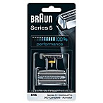 Braun® Series 5 in 590cc Men's Shaver Replacement Foil and Cutter